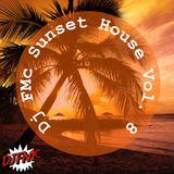 DJ FMc - Sunset House Vol. 8