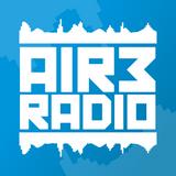 Air3 Fighting Talk - 24HR 2016