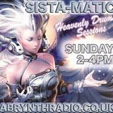 Sista-Matic - Amen show - Club Labrynth Radio 22/02/15 - Atmospheric Jungle & D&B