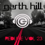 Garth Hill - Red Line Vol.23