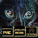Dj JordiBass @ Re Sonar Techno electronica Set 2016