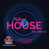 DJ Ritchie Rich - Future House Mix Vol. 27