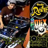 RETRO MIX AYER Y HOY EDICION 1