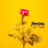 Jason Jani - SCE Mix Sessions - Hip Hop Hour - jan 2018