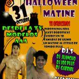 #Halloween Set 1! #Dj_Juancho!