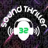 EleCtroGram #32 by Sound Thriller - Paris-One Club WebRadio 19/01/13 www.paris-one.com