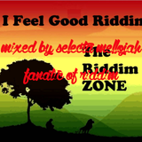 I Feel Good Riddim (2008) Mixed By SELECTA MELLOJAH FANATIC OF RIDDIM