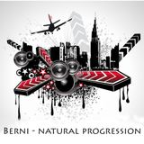 Berni - Natural Progression