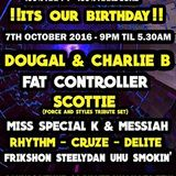 DJ Scottie - Force & Styles Tribute Set - Re-recorded from Be Happy, Event 4, Leicester, Oct 2016