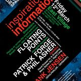 SoulParlor Mix for Inspiration Information London March 2009