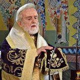 Ομιλία Μητροπολίτη Περγάμου κ. Ιωάννη κατά την Κυριακή της Σταυροπροσκυνήσεως