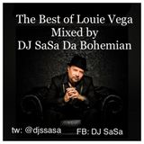 The Best Of Louie Vega Mixed by DJ SaSa (2015)