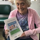 A Community Resource Model:  MaryLou Huffling and the Fall Mountain Food Pantry