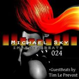 Imperia Beats 024 (GuestBeats by Tim Le Prevost)