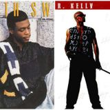 Keith Sweat vs. R. Kelly I - Versus Tape 4