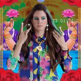 Toner - Whatever happened to Lana del Rave [08/13]