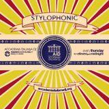 #6 ACCADEMIAITALIANADJ RadioShow at IBIZAGLOBALRADIO with STYLOPHONIC 08th Feb 2018