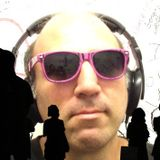 DJ Eric Adamo - March 2012 Cosmic Alien Voyager Electro House Promo Mix