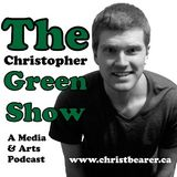 """The Christopher Green Show #001 """"Finding Your Style and Voice"""""""