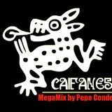 Caifanes MegaMix by Pepe Conde