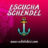Escucha Schendel 06 - 04 - 2018 en Radio LaBici