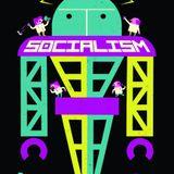 Socialism @ Thekla, Bristol. Promo Mix December 09