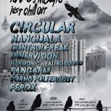 Circular ~ LiVE @ Just Chill Out - It's Love&Magic :the end edition: (7th of February 2016)