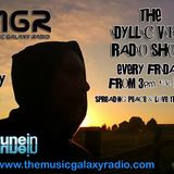 THe iDyLLiC ViBeS SHoW oN MGR FRiDAy 13th JAN 17