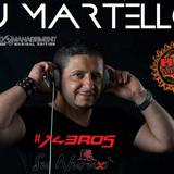 Dj Martello live Domus Aurea Deep-Zone