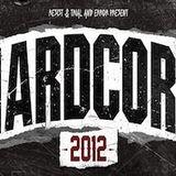 Hardcore 2012 Year Mix