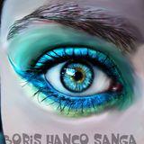 Biokinesis extremadamente potente Sesión de 1 horas - Obtenga ojos verde turquesa
