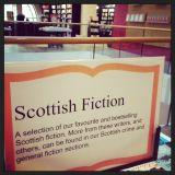 Scottish Fiction - 13th November 2013
