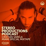WEEK13_14 MIAMI SPECIAL MIXTAPES - Cristian Varela (ES)