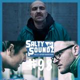 Salty Soundz #98 x Deux Messieurs De Phonk & Plusmacher