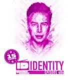 Sander van Doorn - Identity #484