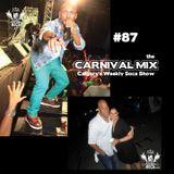 Carnival Mix #87 - Soca - Mar.06.2013