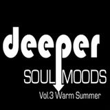 Deeper Soul Moods Vol.3 Warm Summer [2012]