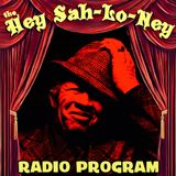 The Hey Say-Lo-Ney Radio Program - December 2019