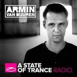 Armin van Buuren - A State Of Trance 889 XXL