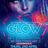 DJ Hamlet Under 18's Glow In The Dark Promo  Mix