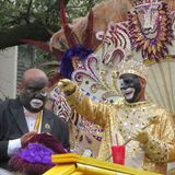Back Down The Bayou Show 284 Mardi Gras