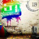 ShivaNexus-119 Turn November grey into a rainbow