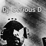 Deep Tech House - May 2018 - Dj Serious D