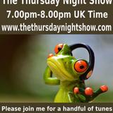 Hardy Milts - The Thursday Night Show 2016-08-11