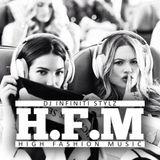 H.F.M || Secret Society
