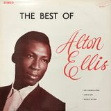 TRIBUTE TO ALTON ELLIS