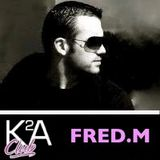 Podcast#1 FREDM on Radio LATITUDE