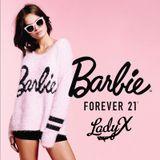 Barbie Loves Forever21