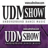 Dj Alien G @ UDM Show Guest Selection April 2014
