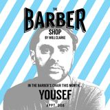 The Barber Shop by Will Clarke 006 (Yousef)